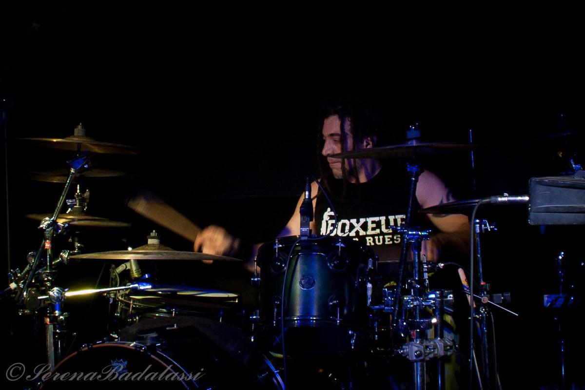 Emilio-drum