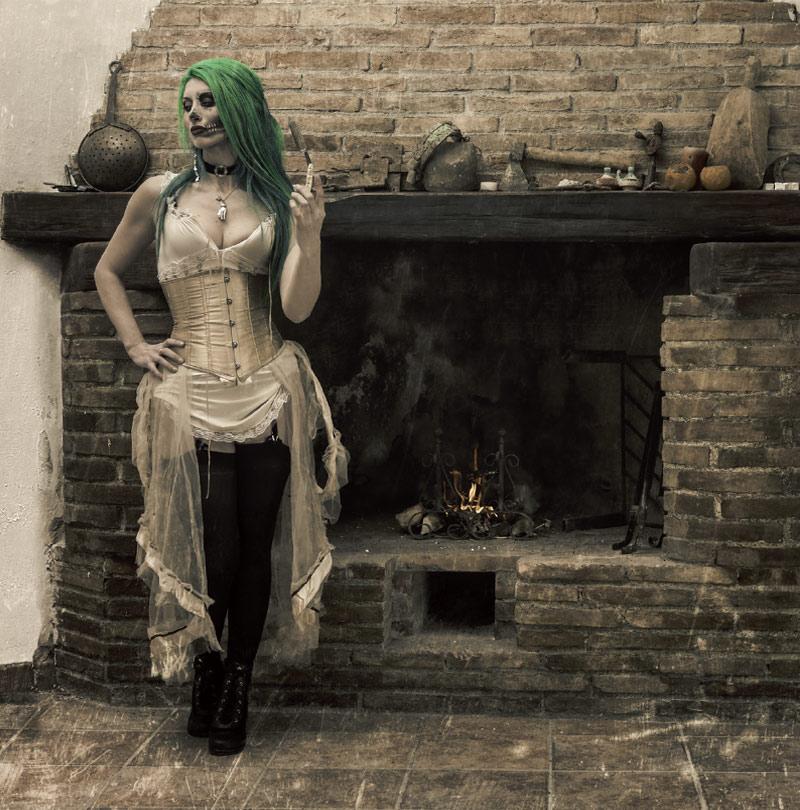 Deathwish-Shady-Lady