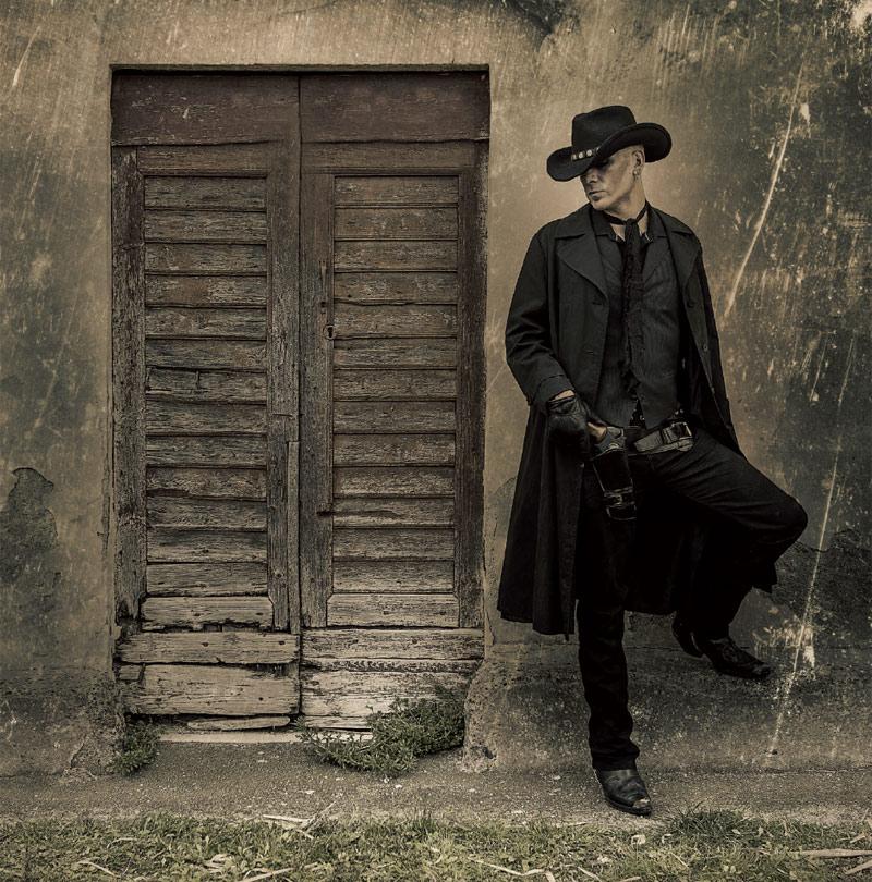 Lercio-Gunslinger
